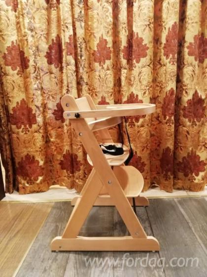 High Chairs, Design