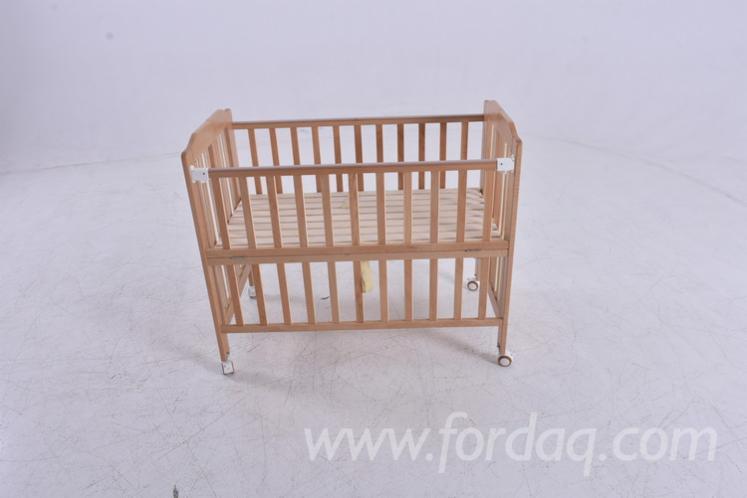 Vendo Culle Design Latifoglie Europee Faggio