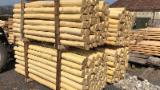FSC 60-180 mm Acacia Stakes from Austria