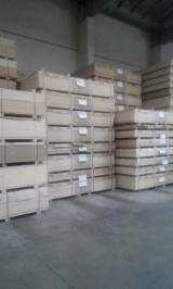 Vendo Medium Density Fibreboard (MDF) 6-40 mm Levigato E Calibrato