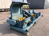 Butt-end Reduction Unit Bruks RR700 Używane Szwecja