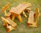 Furniture and Garden Products - Massive Outdoor Furniture
