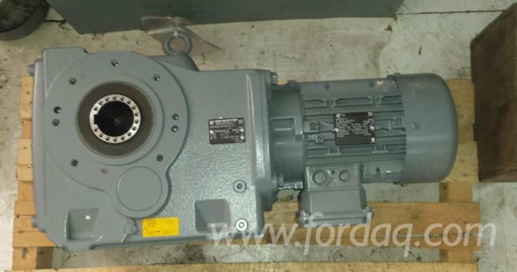 Інструменти & Допоміжні Засоби - Інше Nord Drivesystems SK 9032 1AZ-90LH/4 TF Б / У Україна Для Продажу