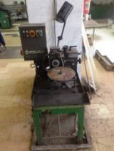 Vollmer Dornhan CHHF 21H Sharpening Machine