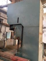 Used Bongioanni 2011 Panel Saws For Sale Italy