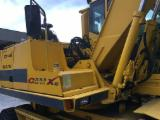 Used CAR.PO C333XS 2013 Front Stacker For Sale Italy
