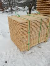 Wood Logs For Sale - Find On Fordaq Best Timber Logs - TURNED PALISADE