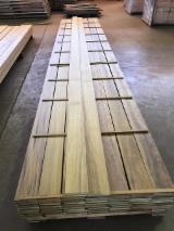 Flooring And Exterior Decking South America - Itaúba Short Deck