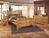 Mobilier Dormitor - Vindem Seturi Dormitor Antichitate Reală Răşinoase Asiatice