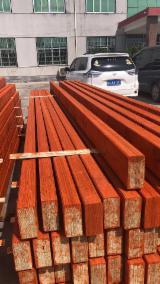 Find best timber supplies on Fordaq - Huaian Hongxin International Trade Co.,Ltd - Pine LVL boards
