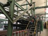 Drying, Steaming And Impregnation Of Solid Timber - Other - Used Angelo Cremona 2002 For Sale Italy