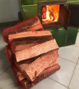 Beech Cleaved Firewood in Bags