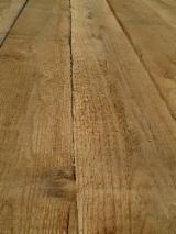 PEFC 25 mm Kiln Dry (KD) Larch Planks (boards) Italy