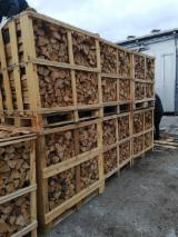 Wood Pallets - We produce and kiln betula firewood