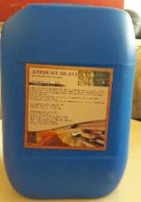 Surface Treatment And Finishing Products India - Wood Preservative ACQ Type