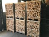 Yakacak Odun Ve Ahşap Artıkları - Yakacak Odun; Parçalanmış – Parçalanmamış Yakacak Odun – Parçalanmış Kayın , Huş Ağacı , Meşe