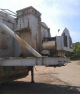60,000 CFM (DB-010259) (Drying Kiln)