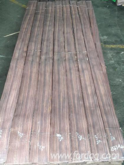 East-Indian-Rosewood-Veneer-Quarter