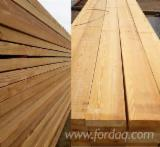 Pressure Treated Lumber And Construction Lumber  - Contact Producers - Planks (boards), Larch