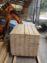 Hardwood Lumber And Sawn Lumber For Sale - Register To Buy Or Sell - Oak KD Planks, 20 x 155 mm