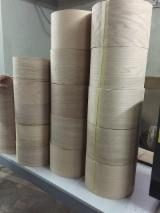 Finden Sie Holzlieferanten auf Fordaq - Alsancak Wood Products Industries Inc. - Furnierkanten , Esche , Roteiche, Walnuß, Gemessert, Ungemasert
