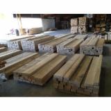 Dąb, drewniane drewno