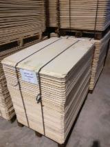 栈板、包装及包装用材 - 盖子 – 木框架, 全新