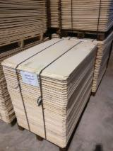 Wood Pallets - New Lids - Frames Latvia