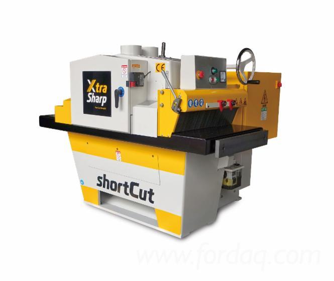 Neu-XtraSharp-SJ-95-Doppel--Und-Mehrfach--Abl%C3%A4ngkreiss%C3%A4gen-Zu-Verkaufen