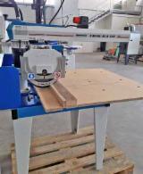 Gebraucht OMGA RN 700 2006 Radial- / Auslegerkreissägen Zu Verkaufen Italien