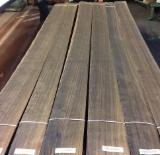 Fineer en Hout Panelen - Natuurlijk Fineer, Eucalyptus, Gekliefd (Rifted)