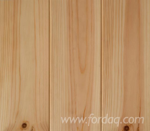 Painel De Parede Interior Pinus - Sequóia Vermelha, Abeto - Whitewood Holanda À Venda