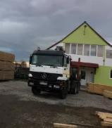 null - Kamion Za Prevoz Dužih Stabala Mercedes Polovna 2000 Rumunija