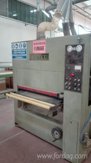 Used-Viet-1100-1-Krt-1980-Belt-Sander-For-Sale