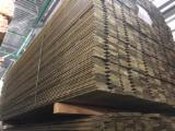 null - Pine - Scots Pine, Maritime Pine FSC Exterior Cladding from Russia, Pskov