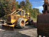 Forest & Harvesting Equipment - 1999 Clark Ranger H67 Skidder