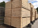 White Ash Packaging timber KD (18%)