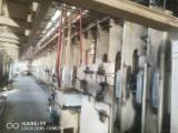 Used Particle board production line/used MDF production line/used OSB production line