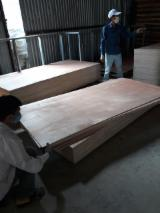 High quality commercial plywood from Vietnam
