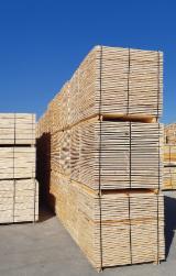 Hundreds Of Pallet Lumber Producers - See Best Offers For Pallet Wood - Pine/ Spruce/ Alder/ Birch Pallet Elements, 13-19mm