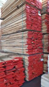 锯材及结构木材 - 疏松, 榉木, 森林管理委员会