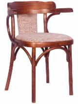 Rosa 02 Birch Dining Chair