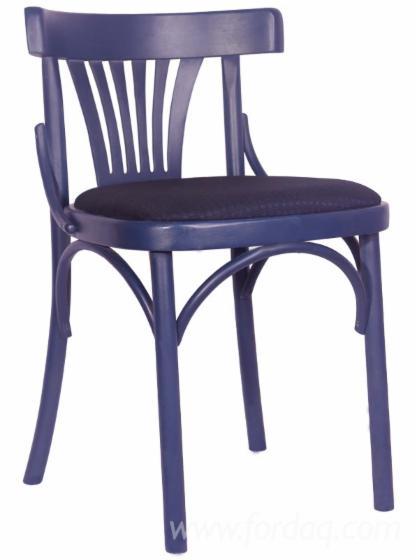 Rosa 01 Birch Dining Chair
