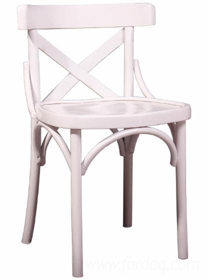 Birch Dining Chairs (White)