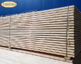 KD Pine Planks, 14-22% Moisture, 40 mm