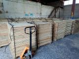 Pressure Treated Lumber And Construction Lumber  - Contact Producers - Pine/Scots Pine Planks, 30mm