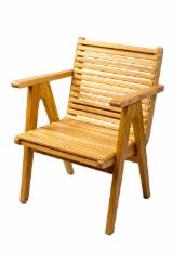 Furniture and Garden Products - Larch from Poland