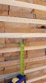 栈板、包装及包装用材 - 苏格兰松, 30 - 200 立方公尺 识别 – 1次