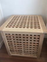 Offers - High Quality Acacia Net Box