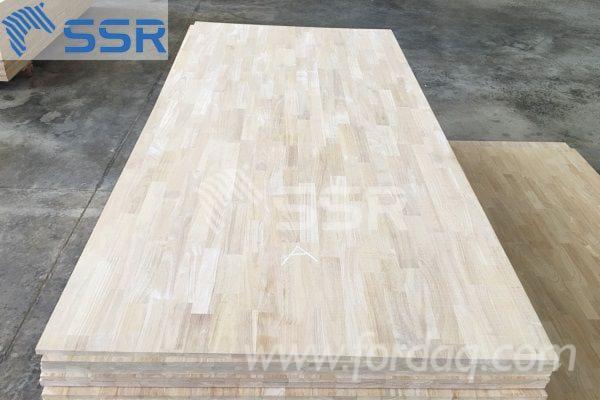 Hevea-Rubber-Wood-Finger-Joint-Panels---Board